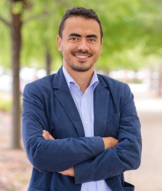 Mehmet Ahsen
