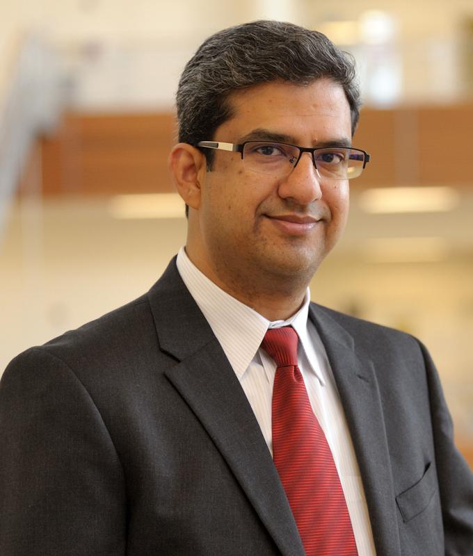 Arshad Saiyed