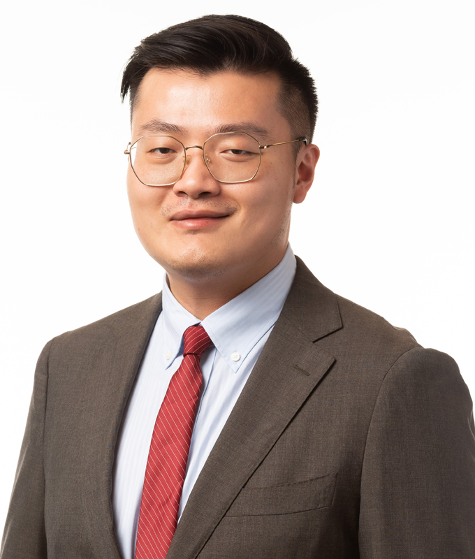 Brian Han
