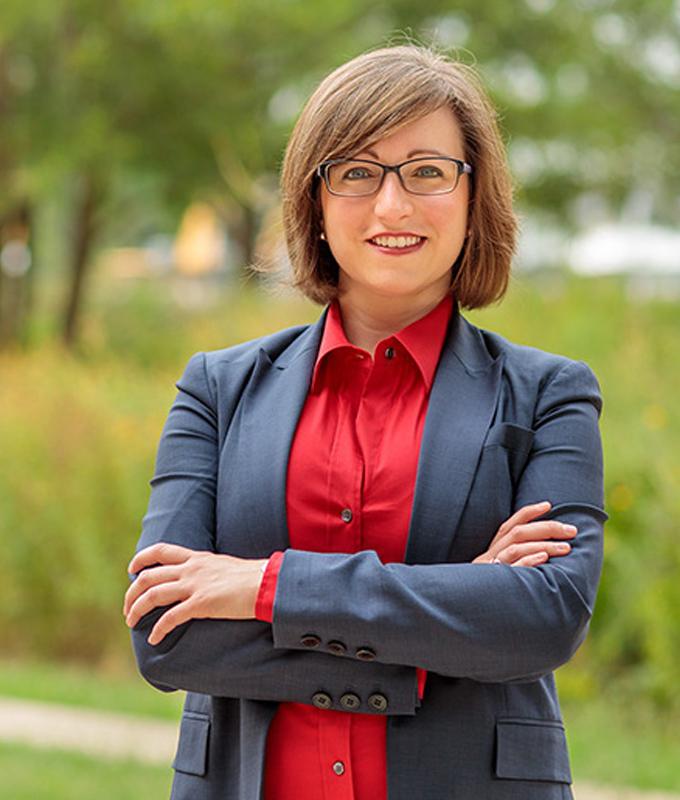 Elizabeth Luckman