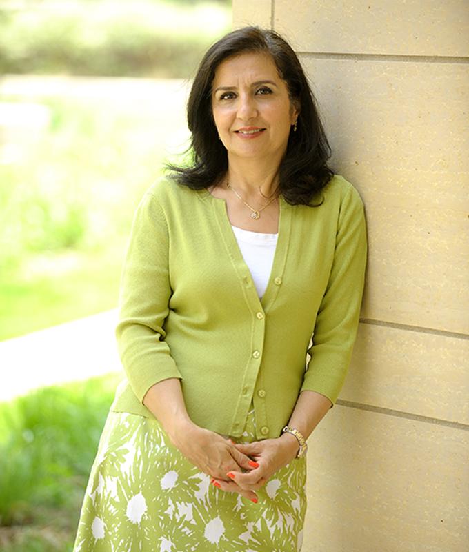 Fataneh Taghaboni-Dutta