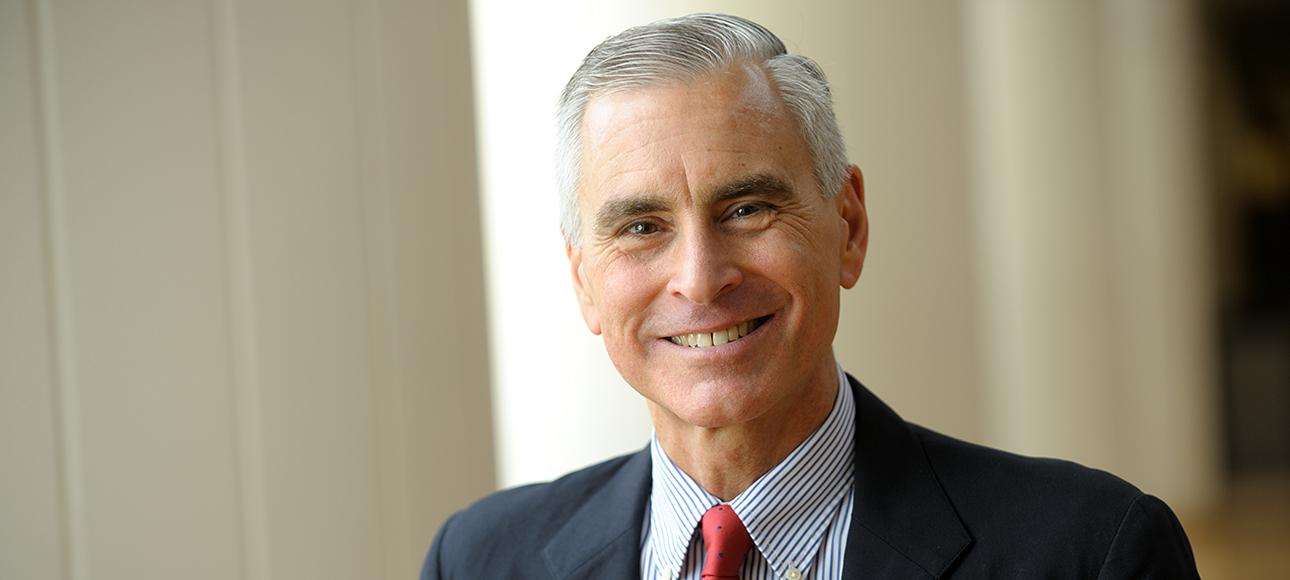 George Pennacchi