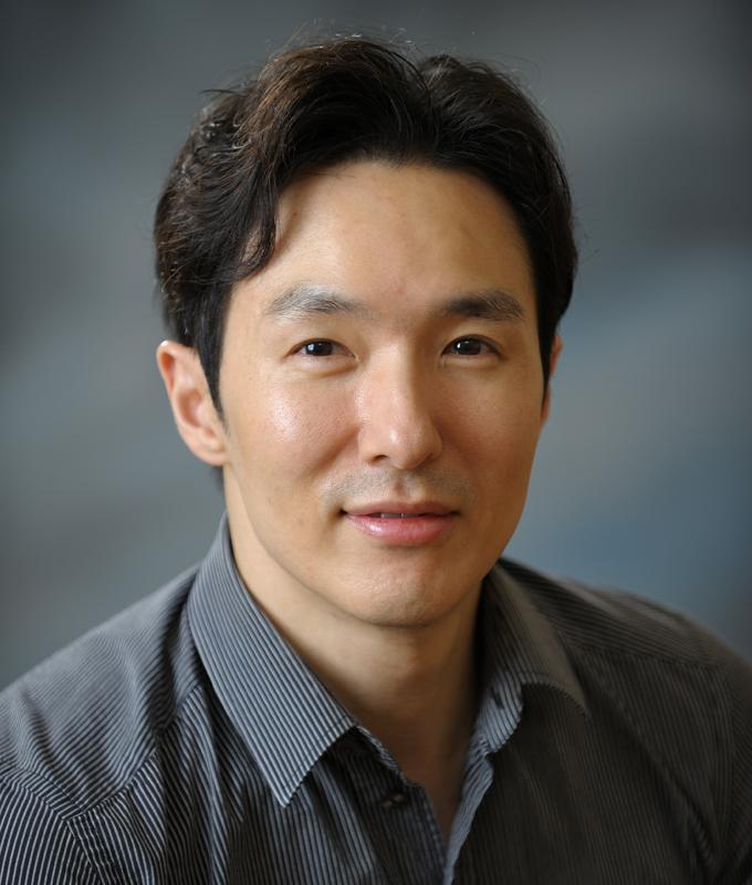 Jaewon Choi
