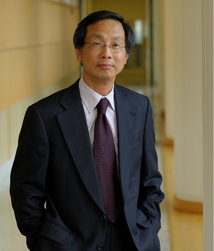 Louis K.C. Chan