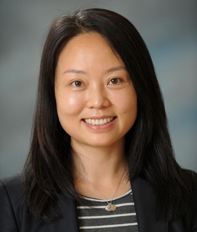 Laura Wang