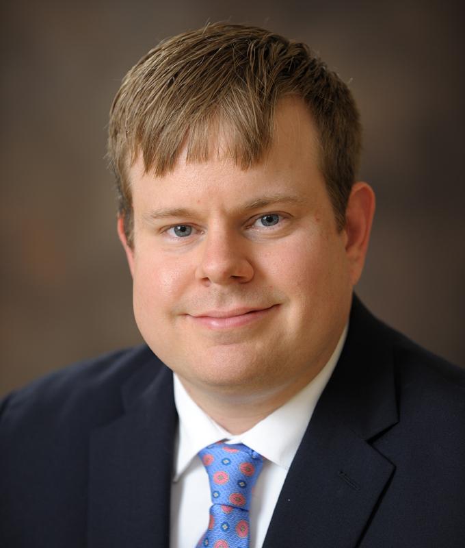 Matthew Hutchens