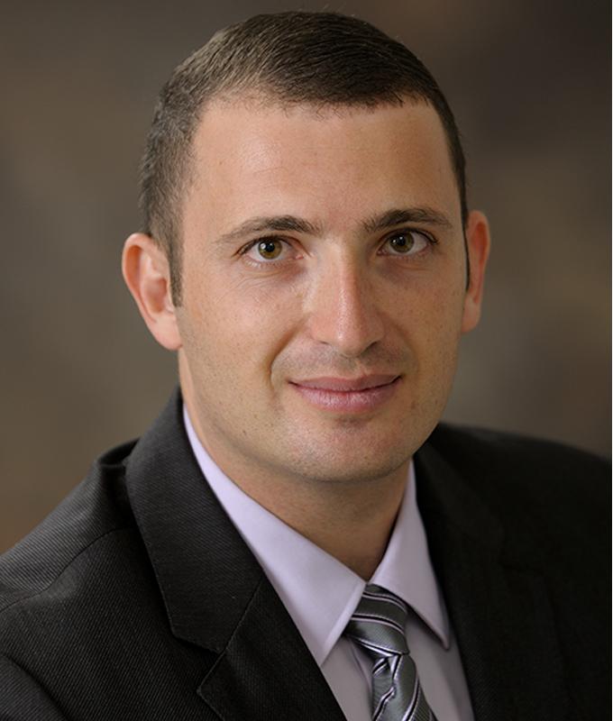 Michael Kustanovich