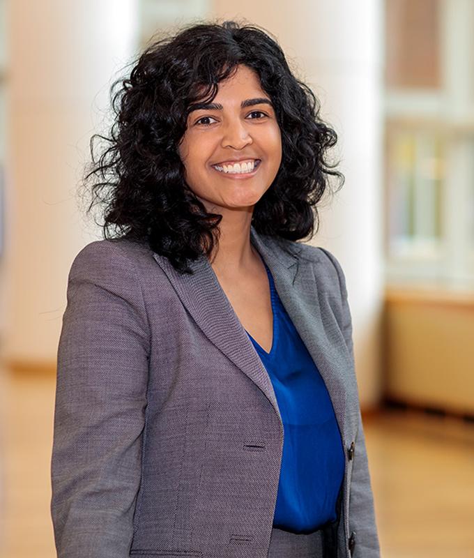 Vanitha Virudachalam