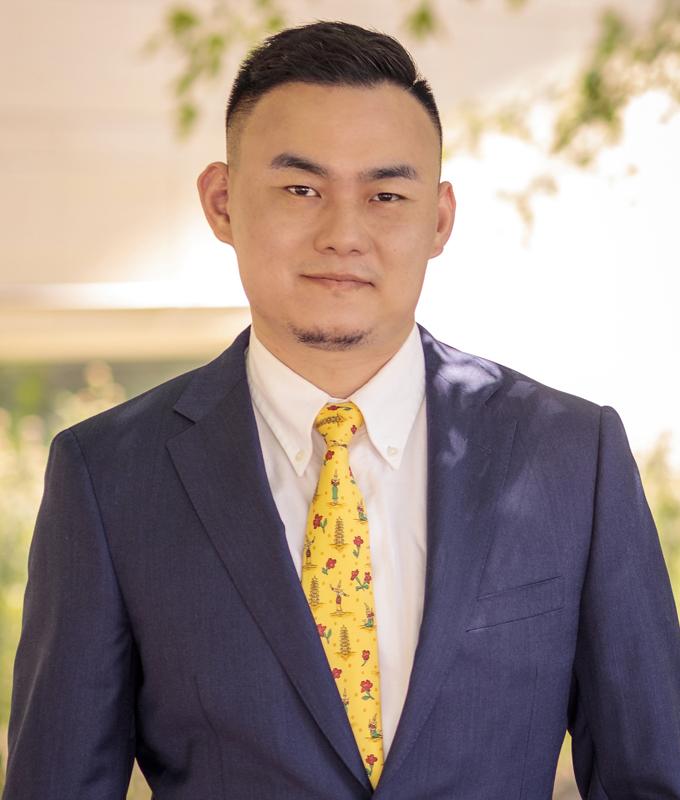 Yilang Feng