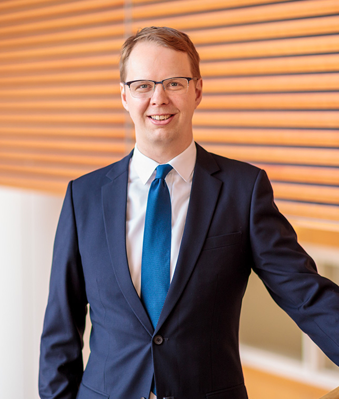 Stefan Zeume